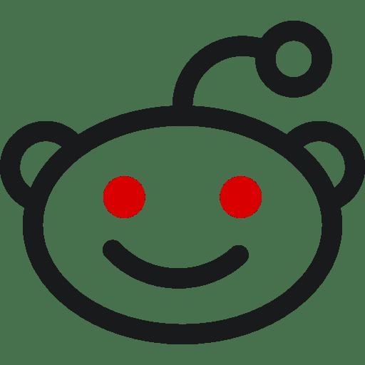 Del på Reddit